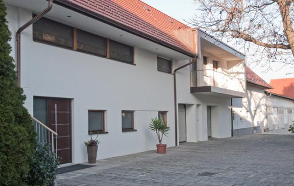 wohnhaus hf