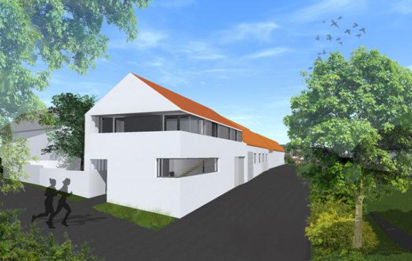 wohnhaus bf