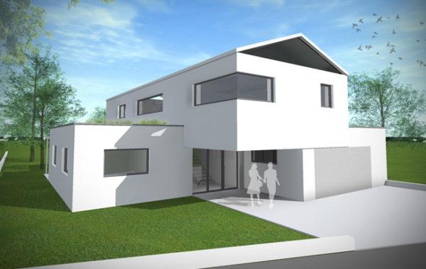 wohnhaus ks