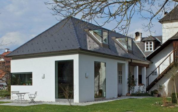 wohnhaus ph
