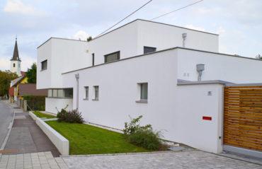wohnhaus sw